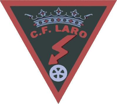 Logo of C.F. LARO (GALICIA)