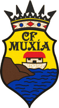 Logo C.F. MUXIA (GALICIEN)