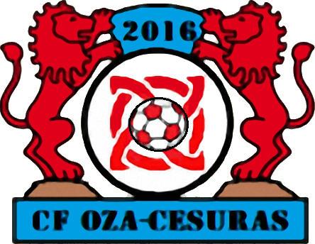 Logo di C.F. OZA-CESURAS (GALIZIA)