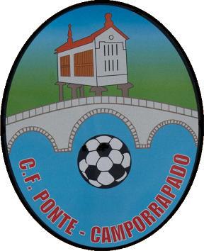 Logo di C.F. PONTE-CAMPORRAPADO (GALIZIA)