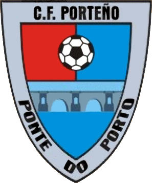 Logo di C.F. PORTEÑO (GALIZIA)