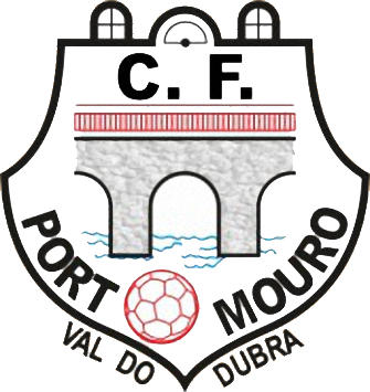 Logo di C.F. PORTOMOURO (GALIZIA)