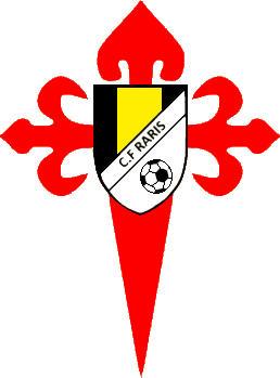 Logo C.F. RARÍS (GALICIEN)