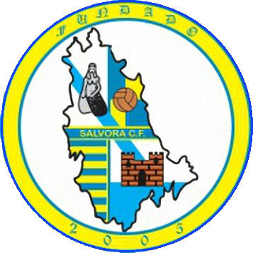 Logo C.F. SÁLVORA (GALICIEN)