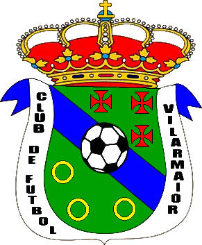Logo de C.F. VILARMAIOR (GALICE)