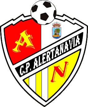 Logo C.P. ALERTANAVIA (GALICIEN)