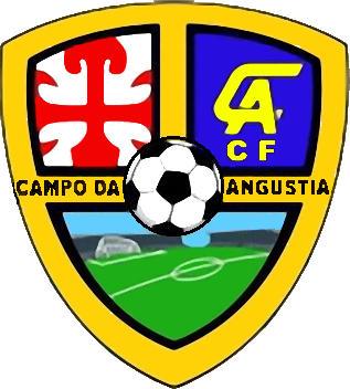 Logo de CAMPO DA ANGUSTIA C.F. (GALICE)