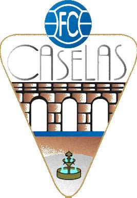 Logo CASELAS C.F. (GALICIEN)