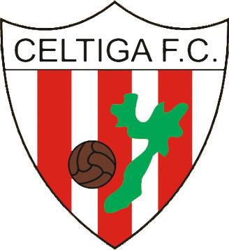 Logo CELTIGA CF (GALICIEN)