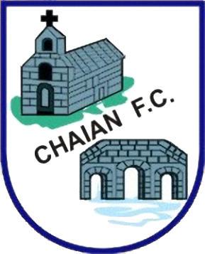 Logo de CHAIÁN F.C. (GALICE)