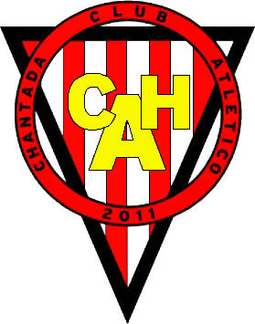 Logo di CHANTADA CLUB ATLÉTICO (GALIZIA)