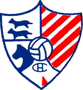 Logo CHANTADA SDAD. DEP. (GALICIEN)