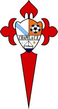 Logo CHAPELA C.F. (GALICIEN)