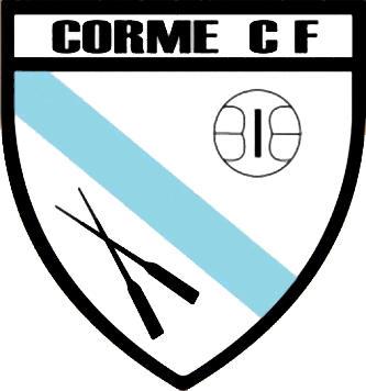 Logo CORME C.F. (GALICIEN)