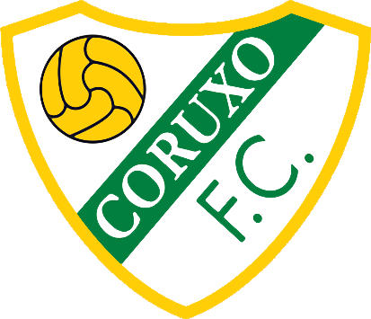 Logo CORUXO FC (GALICIEN)
