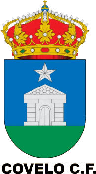Logo of COVELO C.F. HASTA 2017 (GALICIA)
