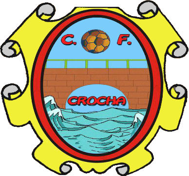 Logo de CROCHA BALOMPIÉ C.F. (GALICE)