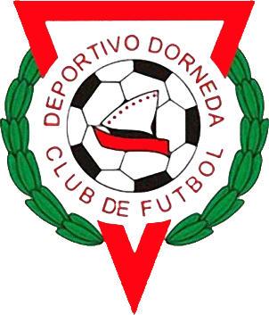 Logo of DEPORTIVO DORNEDA C.F. (GALICIA)