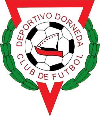 Logo di DEPORTIVO DORNEDA (GALIZIA)