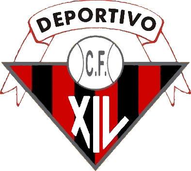 Logo de DEPORTIVO XIL C.F. (GALICE)