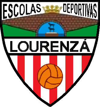 Logo de E.D. LOURENZÁ (GALICE)