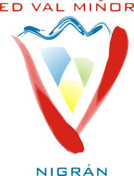 Logo of E.D. VAL MIÑOR (GALICIA)