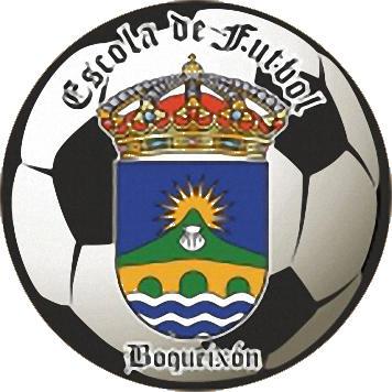 Logo of E.F. BOQUEIXÓN (GALICIA)