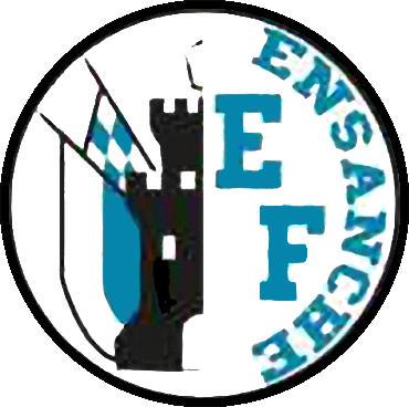 Logo E.F. ENSANCHE (GALICIEN)