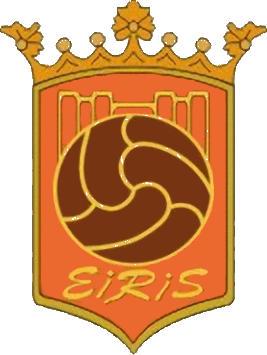 Logo EIRÍS S.D. (GALICIEN)