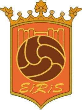 Logo de EIRÍS S.D. (GALICE)