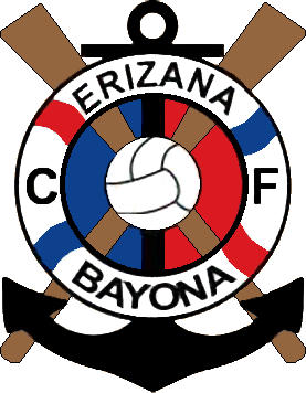 Logo of ERIZANA C.F. (GALICIA)