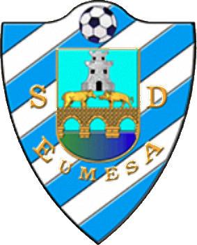 Logo de EUME DEPORTIVO C.F. (GALICE)