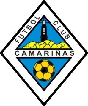 Logo F.C. CAMARIÑAS (GALICIEN)