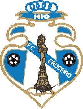 Logo F.C. CRUCEIRO DE HIO (GALICIEN)