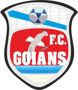 Logo di F.C. GOIÁNS (GALIZIA)