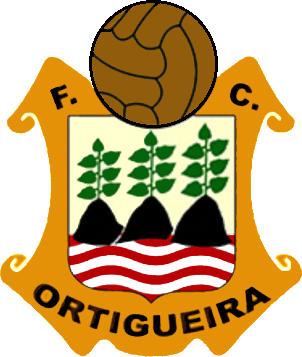 Logo di F.C. ORTIGUEIRA (GALIZIA)