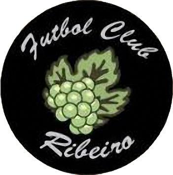 Logo F.C. RIBEIRO (GALICIEN)
