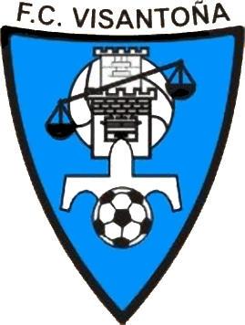 Logo F.C. VISANTOÑA (GALICIEN)