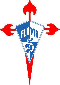 Logo de FLAVIA S.D. (GALICE)