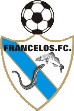 Logo FRANCELOS F.C. (GALICIEN)