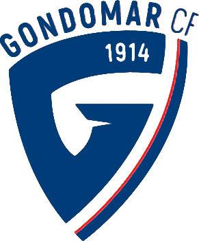 Logo of GONDOMAR C.F. (2) (GALICIA)