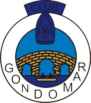 Logo de GONDOMAR C.F. (GALICE)