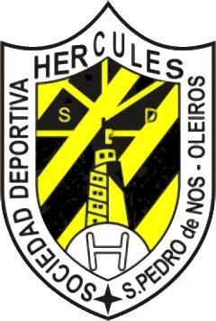 Logo de HÉRCULES S.D. (GALICE)
