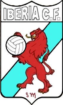 Logo de IBERIA C.F. (GALICE)