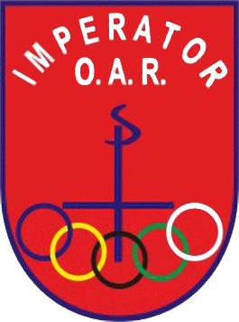 Logo IMPERATOR O.A.R. (GALICIEN)