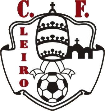 Logo of LEIRO C.F. (GALICIA)
