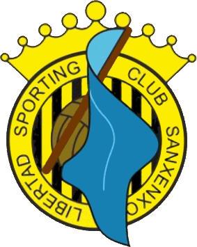 Logo de LIBERTAD SPORTING CLUB (GALICE)