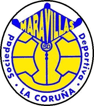 Logo de MARAVILLAS S.D. (GALICE)