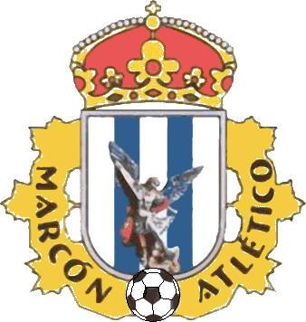 Logo di MARCÓN ATLÉTICO (GALIZIA)
