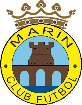 Logo MARIN C.F. (GALICIEN)
